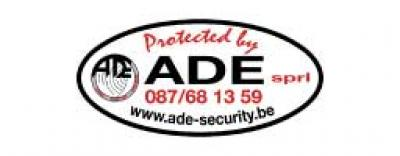 Lien vers le site www.ade-security.be