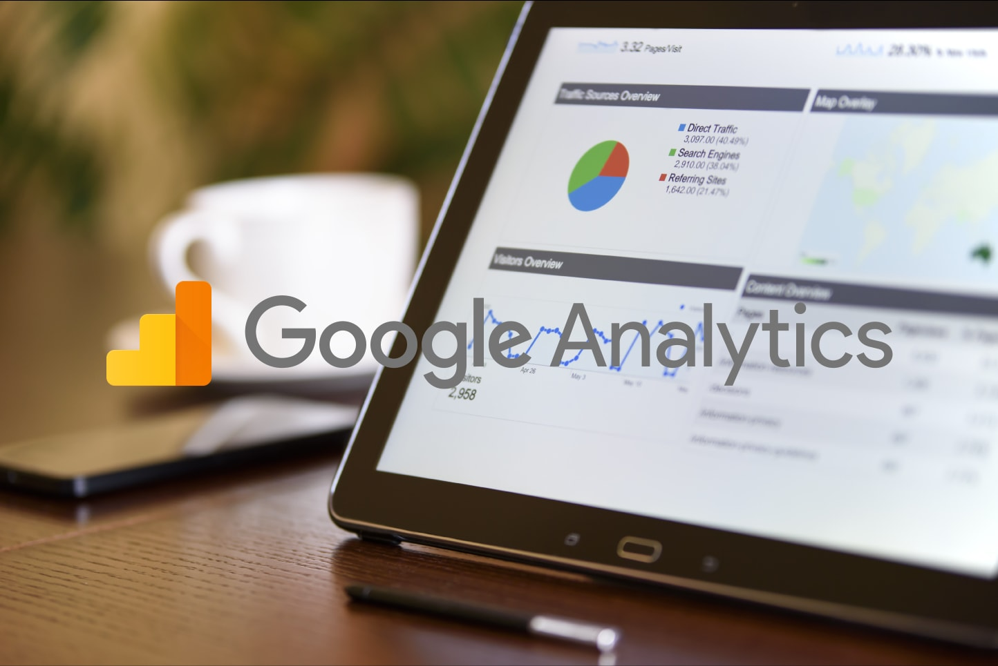 à quoi sert Google Analytics ?